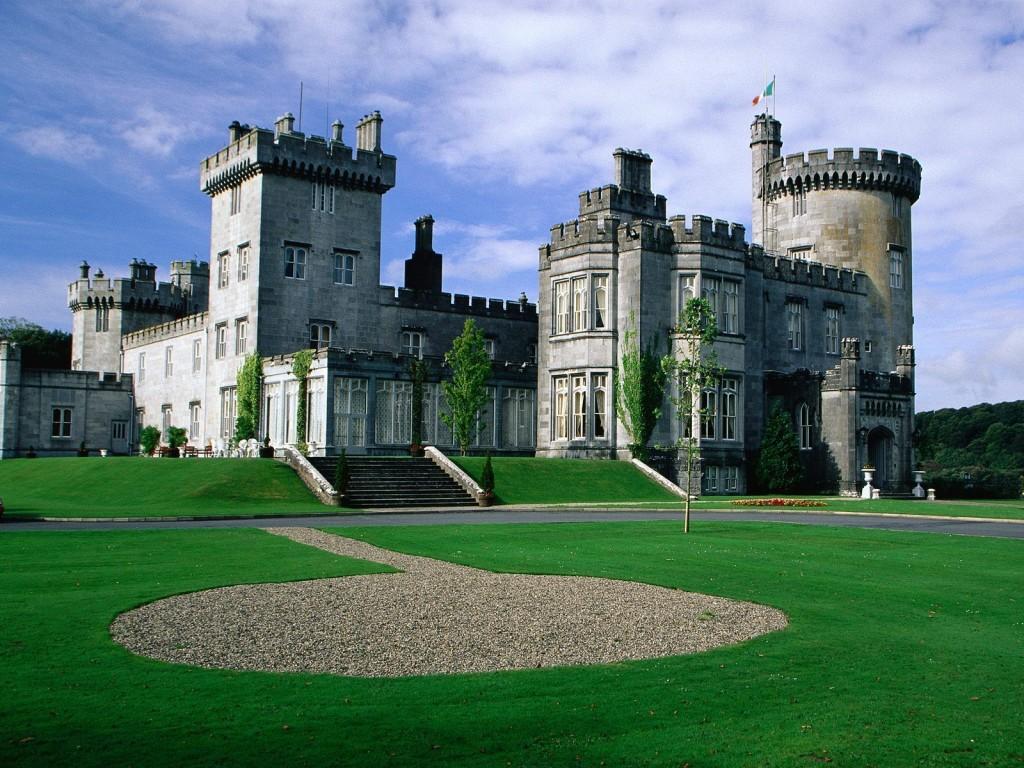 Dromoland-Castle-Hotel