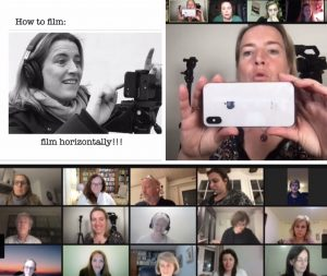 Record your best business video on your iphone